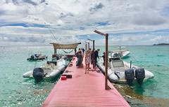 Philanthropy Retreat on Branson's Necker Island (jurvetson) Tags: necker island private richard branson philanthropy giving social causes weekend retreat big gratitude