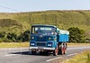 Last Motormans Run June 2017 193 (Mark Schofield @ JB Schofield) Tags: road transport haulage freight truck wagon lorry commercial vehicle hgv lgv haulier contractor foden albion aec atkinson borderer a62 motormans cafe standedge guy seddon tipper classic vintage scammell eightwheeler