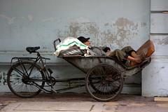 Vietnam Bike collection 1 (alain.diguet) Tags: vietnam color portrait human bike vélo landscape people gens alaindiguet street nikon nikond700