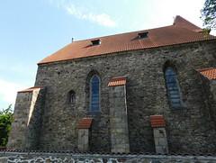 Kostel U Svatých v Domažlicích