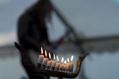 Viking candles (acase1968) Tags: metal magic orm festival nikon d750 nikkor concert photography fredericia denmark black 85mm f18g band live music stage viking scandinavia