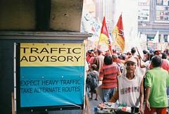 (Jose Mari Manio) Tags: phillipines recto manila minolta srt film fujicolor superia street filipino rokkor analog