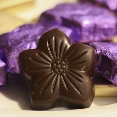 Sweet for Weekly Theme Challenge (Read2me) Tags: chocolate food sweet brown dof bokeh pree she cye thechallengefactoryweeklythemewinner ge challengeclubwinner