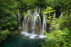 Gandalf white (Siuloon) Tags: lake chorwacja croatia water waterfall green natura natuur nature natural natureza