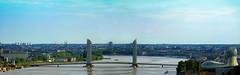 Bordeaux le 25 juin 2017 (Ezzo33) Tags: france bordeaux gironde ezzo33 sony rx10 m3 ville unesco pont chaban cité vin garonne fleuve