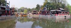 Dream place (Giorgia Paleari) Tags: beijing beautiful beautifulplaces travelling wonderful wonder aroundtheworld water china