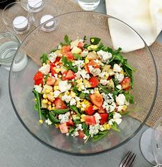 COA summer salad