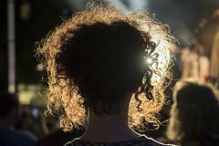 Aura (Jacques Lebleu) Tags: aura villeray chevelure halo éclairage contrejour nuit stjeanbaptiste ruedecastelnau