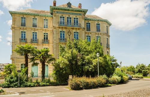 Rond-Point Du Sanglier Plaque Site