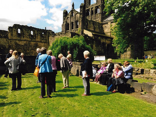 2016 07 Kirkstall Abbey 8