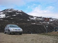 On the top (mlbp372) Tags: sarntal golf vw volkswagen alpen alps pass passo
