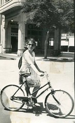 Egyptian Cycling History 1940s (Mikael Colville-Andersen) Tags: cycling urban egypt history subversive bike bicycle cykel cykling vintage