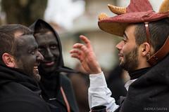 (Andrea Santini) Tags: barbagia caratza carnevale carnevalesardo lodine mascheresarde sardegna italia it