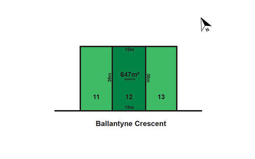 12 (Lot 27) Ballantyne Crescent, Deniliquin NSW 2710