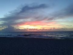 20170630_061432 (immrbill3) Tags: sunrise floridasunrise beach sunriseonthebeach beachsunrise floridabeach morningwalk fortlauderdalefl