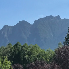 mt si (MissLydia) Tags: summer 2017 wastate waterfall snoqualmie nature theowlsarenotwhattheyseem july twinpeaks northbend staycation fallcity snoqualmiefalls