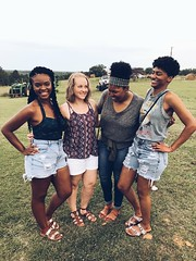 182/365 (arayaf_22) Tags: friendships melanin birthdayparty community arkansas country friends day182 aphotoaday project365