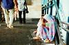 beggar in mumbai (Haruna Kawanabe) Tags: nikon poverty film india mumbai