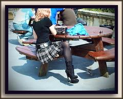 Dopo la pioggia (World fetishist: stockings, garters and high heels) Tags: stiletto stilettoabsatze stilettos stivali stifel stilletto stivaletto tacchiaspillo tacchi taccoaspillo highheels heels highheel reggicalze reggicalzetacchiaspillo guepiere calze calzereggicalzetacchiaspillo corset corsetto suspenders stocking straps stockings stockingsuspendershighheelscalze strümpfe strapse stockingsuspenders minigonna minirock m
