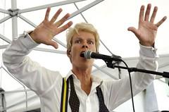 Absolute Bowie - Concierto sorpresa Bilbao BBK Live