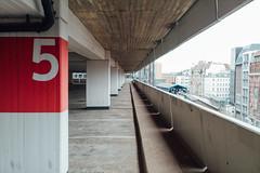 20170701-DXO_0024 (Sascha Neuroth) Tags: hamburg deutschland de dxo dxoone shotwithdxoone parkhaus architektur nummer 5 parkdeck urban