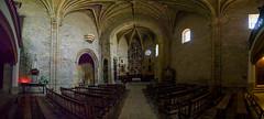 Monasterio de Zenarruza-Iglesia (dnieper) Tags: monasterio cisterciense monasteriodezenarruza ziortzabolibar euskalherria