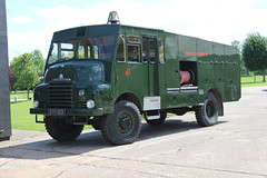 BEDFORD GREEN GODDESS (TruckerPat) Tags: bedfordlorry bedfordfireengine bedfordgreengoddess
