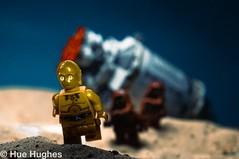 IMG_7083 (Hue Hughes) Tags: lego starwars tatoonine jawa r2d2 c3p0 desert ig88 robots droids bobafett sand jakku sandpeople lukeskywalker sandspeeder kyloren imperialshuttle tiefighter rey bb8 stormtrooper firstorder generalhux poe