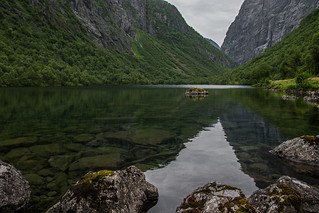 Norwegian nature