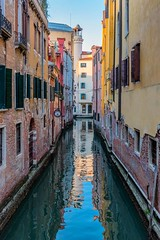 Canal Tower (Nick Koehler Photography) Tags: rome venice florence travel travelphotography streetphotography street explore adventure siena photography passion people landscape cityscape city citylife