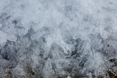Berninapass, Oberengadin, Graubünden, Schweiz (graubuendenfotos) Tags: bernina berninapass bezirkmaloja detailmakrostruktur eis engadinoberengadin frühling kantongrgraubündengraubuendengrisonbündnerland naturnature scenic schnee schneefeldschneefelder schneeschmelze schweizsuisseswitzerlandsvizzra graubünden schweiz ch