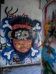 E-M1MarkII-13. Juli 2017-14-47-22 (spline_splinson) Tags: consonno graffiti graffitiart graffity italien italy lostplace losttown ruin ruinen ruins lombardia it