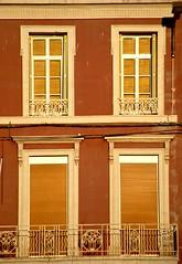 SETE WINDOWS SHUTTERS (patrick555666751) Tags: setewindowsshutters sete windows shutters volets volet window fenetres fenetre ventana finestre fenster herault languedoc roussillon france europe europa flickr heart group mediterranee mediterraneo mediterranean balcon balkon balcony balconies