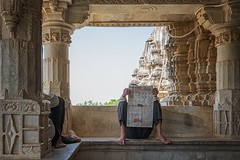 always up to date (ddimblickwinkel) Tags: india indien tamron nikon d810 travel person people art bea foto photo