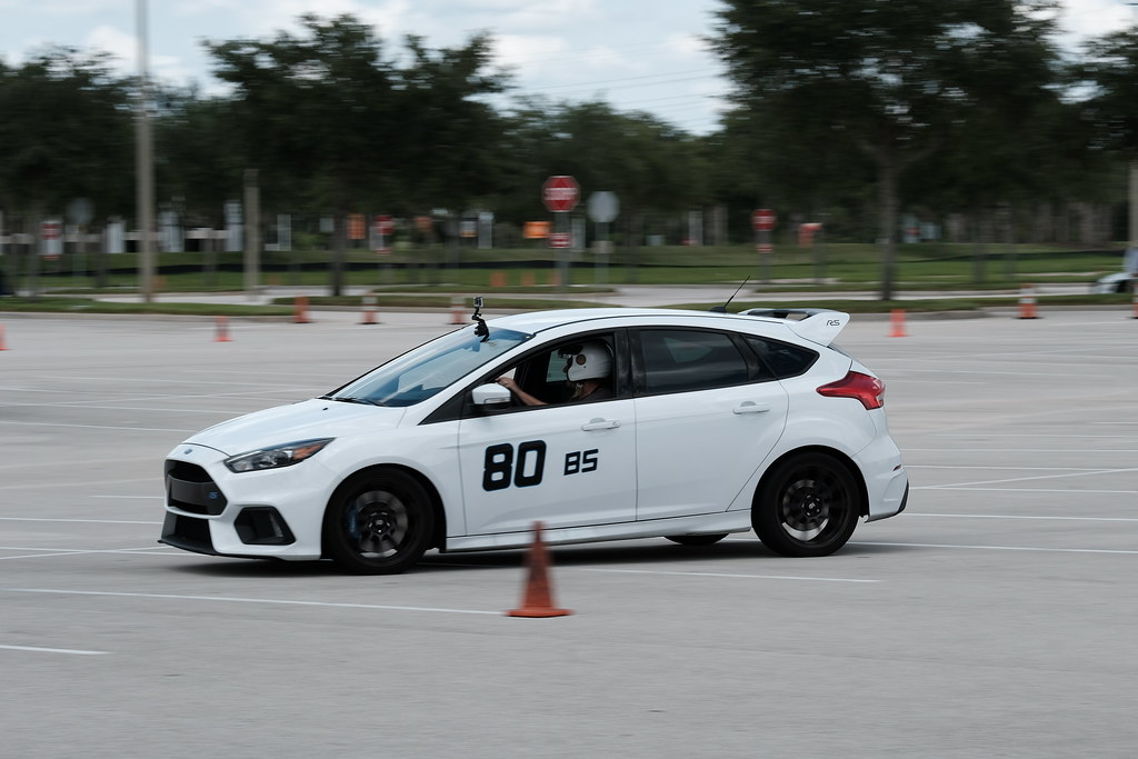 Race Car Driving Edmonton