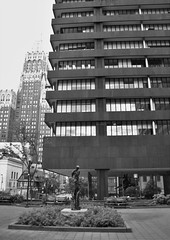 Baltimore 9 (Elizabeth Almlie) Tags: baltimore maryland architecture buildings modernism sunlifebuilding