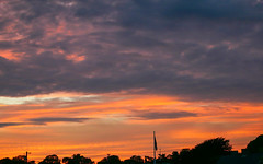 20170706-P1010056.jpg (ChathamGardens) Tags: oysterpond sunset capecod chathamma 2017book
