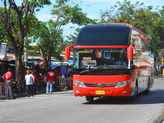 Rural Tours 2897 (Monkey D. Luffy ギア2(セカンド)) Tags: yutong bus mindanao philbes philippine philippines photography photo enthusiasts society road vehicles vehicle