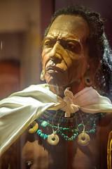 El Maya (ruimc77) Tags: nikon d700 nikkor 105mm f25 ais los altos san cristóbal cristobal casas chiapas méxico mexico maya mayas tzetal tzetales hombre man homen people retrato portrait museo museu museum estatua statue art arte