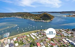 372 Booker Bay Road, Booker Bay NSW