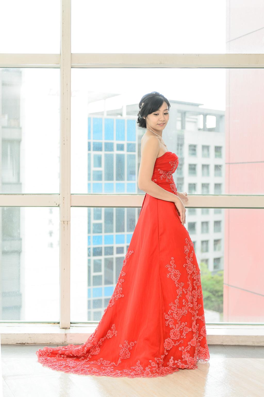 婚攝小勇,小寶團隊, 自助婚紗, 婚禮紀錄,內湖臻愛,台北婚攝,wedding day-016