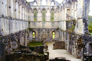 May 2008 Rievaulx 19