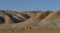 unterwegs nach Arequipa - Peru 2015 (marionkaminski) Tags: peru südamerika southamerica lateinamerika berge mountain haus house landschaft landscape lumifz1000 losandes anden panasonic lumix fz1000