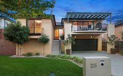 25 Bluestone Gardens, Jerrabomberra NSW