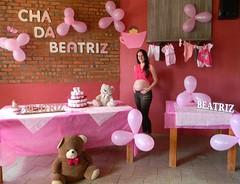 Baby Tea (Mááh :)) Tags: baby bebê grávida gestante pregnant chá tea decoração beatriz