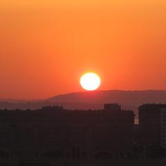 040 (jesust793) Tags: amanecer sol sunrise sun