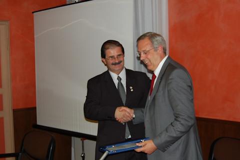 2009 - Itália - Modena