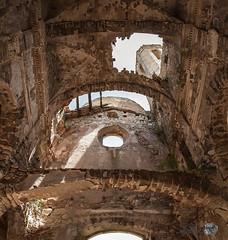 Sta Perpetua 8 (Jordi Castellà) Tags: santaperpetua gaia pontils concadebarbera conca castell castle church ruines ruins