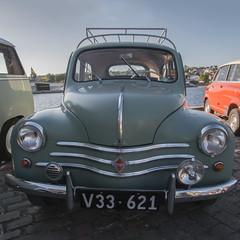 Veteranbiler på havnen i Hobro 06 (Walter Johannesen) Tags: veteranbil gammel bil biler automobil vintage car old cars automobile