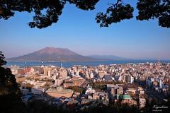 170328a6088 (allalright999) Tags: canon eos m3 japan kagoshima city volcano 日本 鹿兒島 城市 火山 sakurajima 櫻島